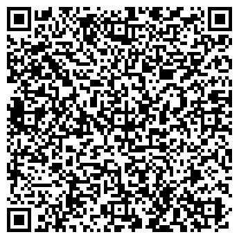 QR-код с контактной информацией организации Мехедок Е.П., ЧП