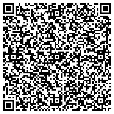 QR-код с контактной информацией организации Профиль, ЧП