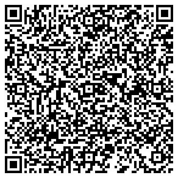 QR-код с контактной информацией организации Магазин под ключ, ЧП
