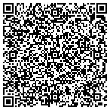 QR-код с контактной информацией организации РДК Проект, ООО (RDK Project)