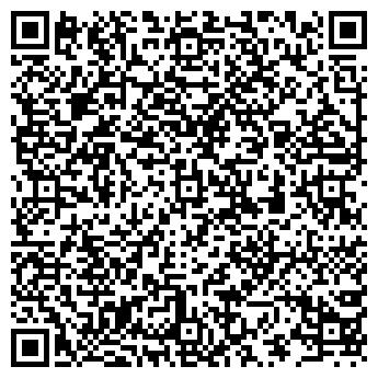 QR-код с контактной информацией организации РЕГАТА ТУР