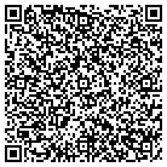 QR-код с контактной информацией организации К-СКАД, ООО