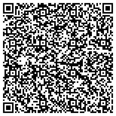 QR-код с контактной информацией организации Федерация Новое Тело, ОО