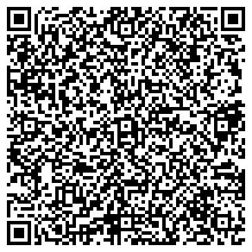 QR-код с контактной информацией организации Альфакласс, ООО