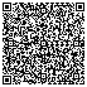 QR-код с контактной информацией организации ГАММА-99, ЗАО
