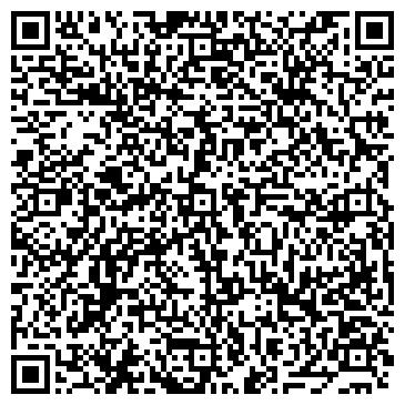 QR-код с контактной информацией организации Аверс Логистик, ЧП