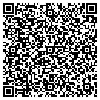 QR-код с контактной информацией организации Бодня, ЧП