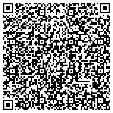 QR-код с контактной информацией организации Металлические кровати, ЧПКФ