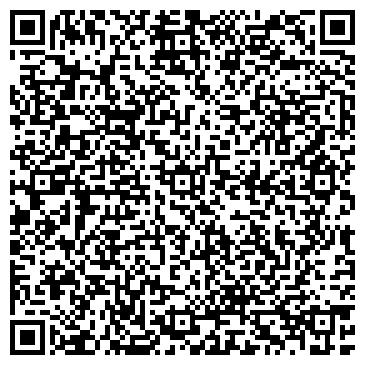 QR-код с контактной информацией организации Фри-Вест, ЧП