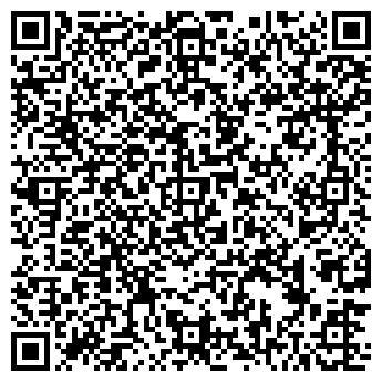 QR-код с контактной информацией организации СЕВЕРНАЯ КОРОНА