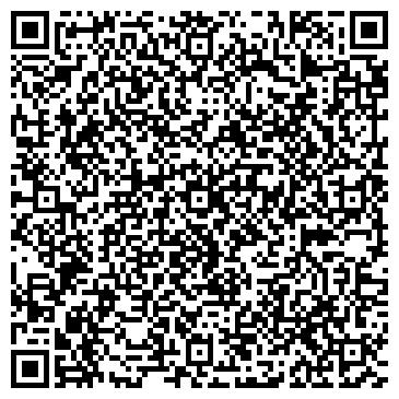 QR-код с контактной информацией организации Бьюти Сервис Украина, ООО
