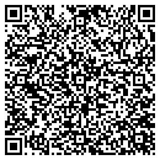 QR-код с контактной информацией организации Ukrzepter, ЧП