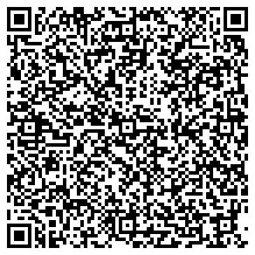 QR-код с контактной информацией организации Арбуз, ООО (Arbuz)