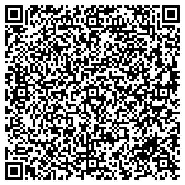 QR-код с контактной информацией организации Укрторгмебель, ООО