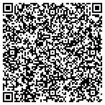 QR-код с контактной информацией организации Всегда здоров, ООО