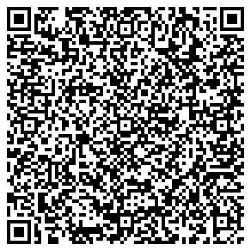 QR-код с контактной информацией организации Спец мебель, Компания