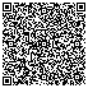 QR-код с контактной информацией организации Профимед, ООО