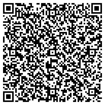 QR-код с контактной информацией организации Дагг, ЧП