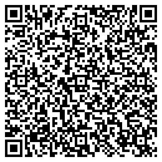 QR-код с контактной информацией организации Рыбки,ЧП