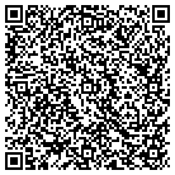 QR-код с контактной информацией организации Арт салон, ООО