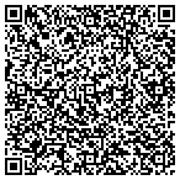 QR-код с контактной информацией организации ВОК Плюс, ООО