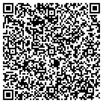 QR-код с контактной информацией организации Медлаб, ООО