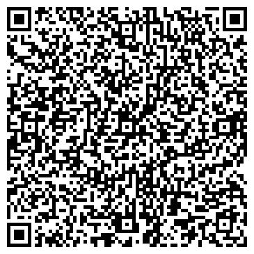 QR-код с контактной информацией организации Манаков Ю.И., ЧП