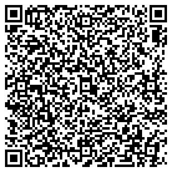 """QR-код с контактной информацией организации Переводческое агентство """"Language Shop"""""""
