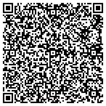 QR-код с контактной информацией организации Меркстрейд, ООО