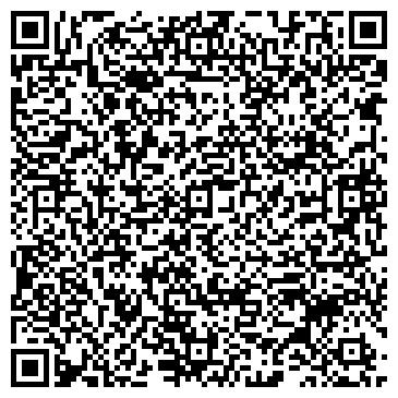 QR-код с контактной информацией организации Оптика , ЧП