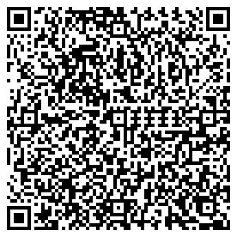 QR-код с контактной информацией организации Юнилаб, ООО