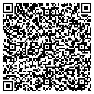 QR-код с контактной информацией организации Мирид, ООО