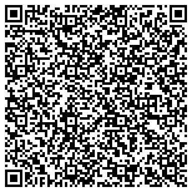 QR-код с контактной информацией организации НИКТИ спецоборудования, ЗАО