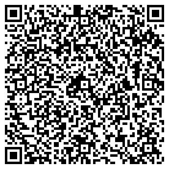 QR-код с контактной информацией организации Центр Евминова, ООО