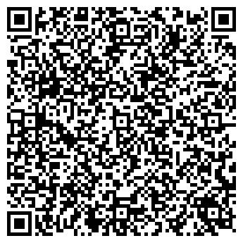 QR-код с контактной информацией организации Хема, ООО