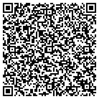 QR-код с контактной информацией организации Мед-Маркет, ООО