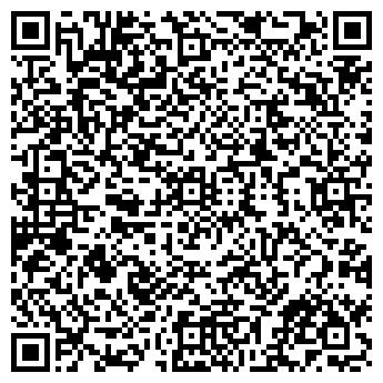 QR-код с контактной информацией организации Лабикс, ООО