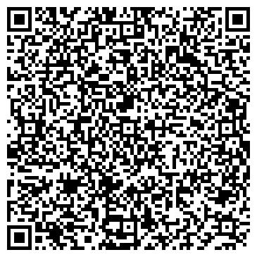 QR-код с контактной информацией организации Мир Технологий, ООО
