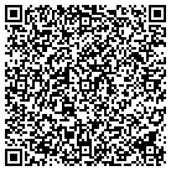 QR-код с контактной информацией организации Парус М, ООО