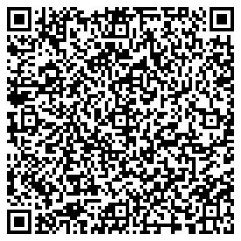 QR-код с контактной информацией организации Кроун, ООО