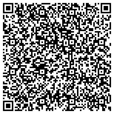 QR-код с контактной информацией организации Забавные животные, ООО (Фанни-энимелс, funny-animals)