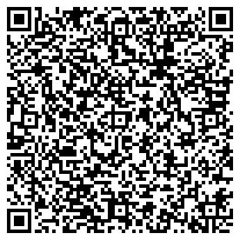QR-код с контактной информацией организации Укрмед, ООО