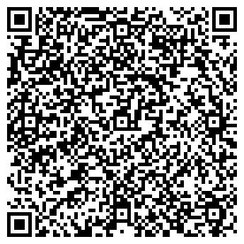 QR-код с контактной информацией организации Угневёнок Н.В., ИП