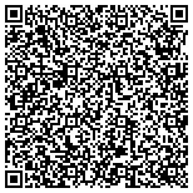 QR-код с контактной информацией организации ФОП Шатарова Центр биорезонансной диагностики Тукан