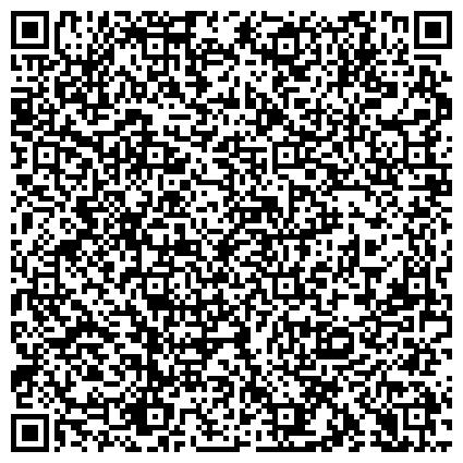 QR-код с контактной информацией организации НАЦИОНАЛЬНЫЙ НАУЧНО-ПРОИЗВОДСТВЕННЫЙ ЦЕНТР ТЕХНОЛОГИИ ОМОЛОЖЕНИЯ