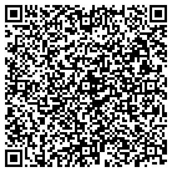 QR-код с контактной информацией организации Кормей, ООО