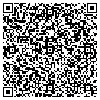 QR-код с контактной информацией организации Интерлабтрейд, ООО