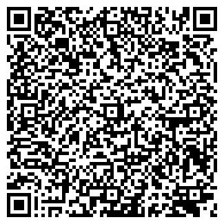 QR-код с контактной информацией организации ООО РТИ-АГРО