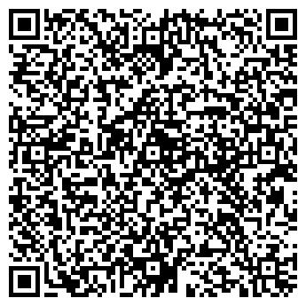QR-код с контактной информацией организации Кирик, СПД