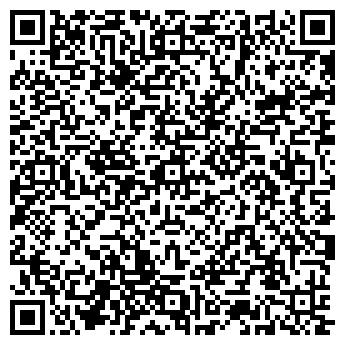 QR-код с контактной информацией организации Частное предприятие Kpoxa-shop